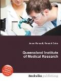 Queensland Institute of Medical Research