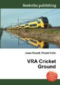 Vra Cricket Ground