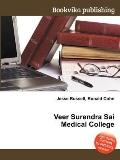 Veer Surendra Sai Medical College
