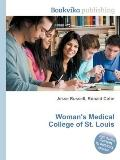Woman's Medical College of St Louis
