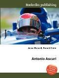 Antonio Ascari