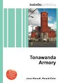 Tonawanda Armory