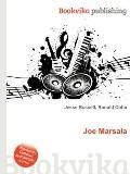 Joe Marsal