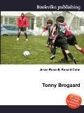 Tonny Brogaard