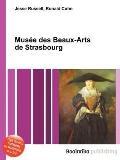 Mus�e des Beaux-Arts de Strasbourg