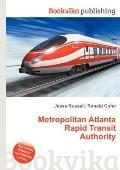 Metropolitan Atlanta Rapid Transit Authority