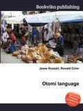Otomi Language