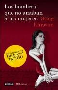 Hombres Que No Amaban a las Mujeres : The Girl with the Dragon Tattoo