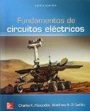 FUNDAMENTOS DE CIRCUITOS ELECTRICOS 5TA EDICION