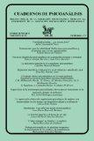 CUADERNOS DE PSICOANLISIS, ENERO-JUNIO 2013 VOL XLVI, nms. 1 y 2 (Volume 46) (Spanish Edition)