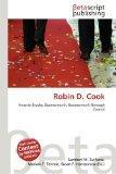 Robin D. Cook