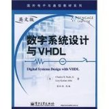 digital system design and VHDL (English)