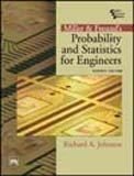 Miller & Freund's Probability and Statistics for Engineers (7th Edition)