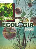 Fundamentos de ecologia/ Fundamentals of Ecology (Spanish Edition)