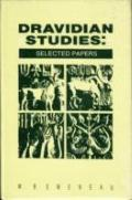 Dravidian Studies Selected Papers