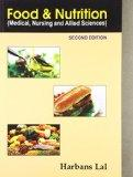 Food & Nutrition: Medical Nursing & Allied Sciences
