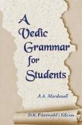 Verdic Grammar for Students