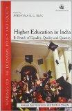 Higher Education in India: In Search of Equality, Quality and Quantity