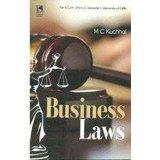 Business Law (B.com, Sem-1 DU) PB