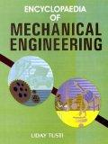 Encyclopaedia of Mechanical Engineering
