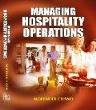 Managing Hospitality Operations