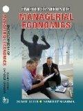 Encyclopaedia of Managerial Economics