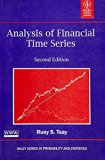 ANALYSIS OF FINANCIAL TIME SERIES, 2ND ED