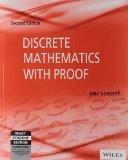 DISCRETE MATHEMATICS WITH PROOF, 2ND ED 2ND EDITION