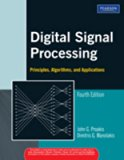 Digital Signal Processing: Principles Algorithms and Applications (International Edition)