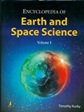Encyclopedia of Earth and Space Science, 2 Vol Set
