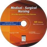 Medical Surgical Nursing: Clinical Management for Positive Outcomes, 8/e (2 Vol Set) with CD