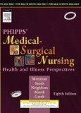 Phipps' Medical-Surgical Nursing: Health and Illness Perspectives, 8/e