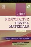 Craig's Restorative Dental Materials