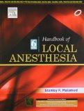 Handbook of Local Anesthesia, 6/e