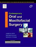 CONTEMPORARY ORAL+MAXILLOFACIAL SURGERY