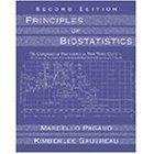 Principles of Biostatistics with CD