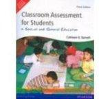 Classroom Assessment for Students in Special and General Education (International Ed.) (3rd ...