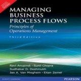 Managing Business Process Flow: Principles of Operations Management
