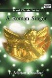 A Roman Singer