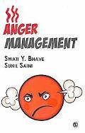 Anger Management (Response Books)