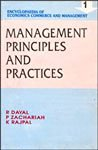Encyclopaedia of Economics, Commerce and Management-Management Principles and Practices (Vol...