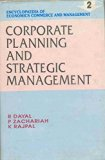 Encyclopaedia of Economics, Commerce and Management- Corporate Planning and Strategic Manage...