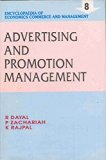Encyclopaedia of Economics, Commerce and Management-Advertising and Promotion Management (Vo...