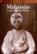 Maharajas at the London Studios: National Portrait Gallery, London