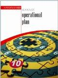Manage Operational Plan