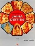 Iconography of Jaina Deites