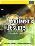 Software Testing: Principles and Practice