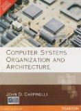 Computer Systems Organization & Architecture