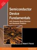 Semiconductor Device Fundamentals (ISBN 10: 8177589776 / ISBN 13: 9788177589771) 2006 Printing