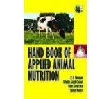 HANDBOOK OF APPLIED ANIMAL NUTRITION